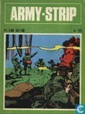 Bandes dessinées - Rhubarb [Army] - Army-strip 111