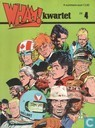 Comic Books - Wham! [NLD] (magazine) (Dutch) - Wham! kwartet 4