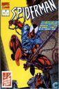 Strips - Spider-Man - Virtuele sterfelijkheid