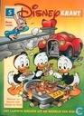 Strips - Disney krant (tijdschrift) - Disney krant 5