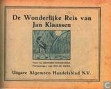 De wonderlijke reis van Jan Klaassen