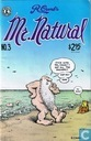 Comic Books - Mr. Natural - Mr. Natural