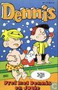 Comic Books - Dennis the Menace - wat een schilderij