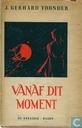 Books - Toonder, Marten - Vanaf dit moment