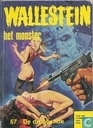 Bandes dessinées - Wallestein het monster - De drugsbende