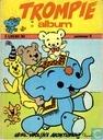 Comics - Piep [Classics] - Trompie album 5