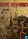 Comics - Metabarone, Die - Othon de betovergrootvader