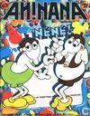 Comics - Ah!Nana (Illustrierte) (Frans) - Ah!Nana