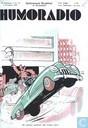 Strips - Humoradio (tijdschrift) - Nummer  45