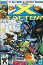 Strips - X-Factor - X-Factor 75