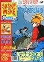 Comic Books - Bakelandt - Suske en Wiske weekblad 9