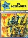Bandes dessinées - Boekanier, De - De boekanier