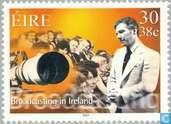 Timbres-poste - Irlande - 75 jaar radio