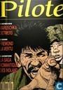 Bandes dessinées - Pilote [mensuel] (tijdschrift) (Frans) - Pilote 29