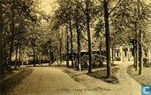 Ansichtkaarten - Lochem - Langs Hotel Stad Lochem