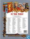 Bandes dessinées - Chevalier Rouge, Le [Vandersteen] - Doodbrenger