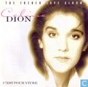 Vinyl records and CDs - Dion, Céline - C'est pour vivre