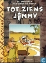 Comic Books - Jimmy van Doren - Tot ziens, Jimmy
