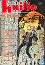 Comic Books - Victor Sackville - pavel strana: de praagse nacht