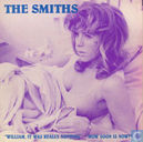 Vinyl records and CDs - Smiths, The - William, it was really nothing (reissue)