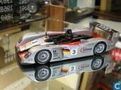 Voitures miniatures - Minichamps - Audi R8