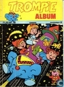 Comics - Pelefant - Trompie album 4