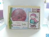 Postcards - 3D kaarten - Scrapkaarten
