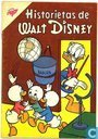 Comic Books - Donald Duck - Historietas de Walt Disney 151