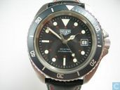 Watches - Tag Heuer / Heuer - Heuer 200M diver