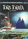 Bandes dessinées - Spirou et Fantasio - Tora Torapa