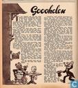 Comics - Bommel und Tom Pfiffig - Goochelen