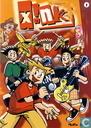 Comic Books - X!nk - X!nk 1