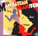 Disques vinyl et CD - Manhattan Transfer - Bop Doo Wopp