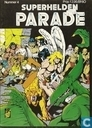 Strips - Iron Man [Marvel] - Superhelden Parade 4