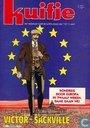 Comic Books - Victor Sackville - pavel strana :verdrag in luzern