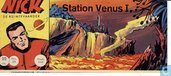 Strips - Nick [Wäscher] - Station Venus I