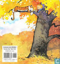 Comic Books - Calvin and Hobbes - The revenge of the baby-sat