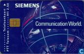 Siemens Communications... (Customer)