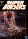 Comic Books - Super boxers - Super boksers