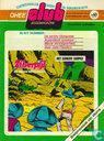 Comic Books - Ohee Club (tijdschrift) - Het geheime wapen