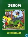 Bandes dessinées - Jérôme - De groenzaaier