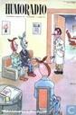Strips - Humoradio (tijdschrift) - Nummer  550