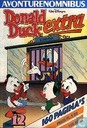 Strips - Donald Duck - Donald Duck extra avonturenomnibus 12