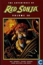 Bandes dessinées - Red Sonja - Volume III