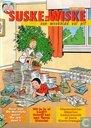 Bandes dessinées - Suske en Wiske weekblad (tijdschrift) - 2003 nummer  28