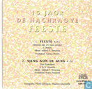 Vinyl records and CDs - Nachraove, De - Feeste