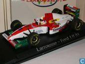 Larrousse LH94 - Ford