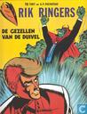 Bandes dessinées - Ric Hochet - De gezellen van de duivel