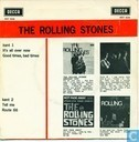 Vinyl records and CDs - Rolling Stones, The - It's All over Now
