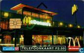 McDonald's CardEx 95